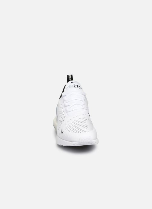 Trainers Nike Air Max 270 White model view