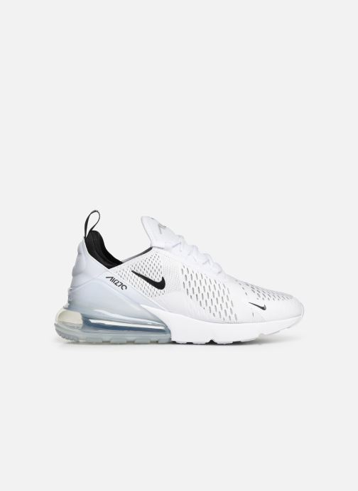 Trainers Nike Air Max 270 White back view