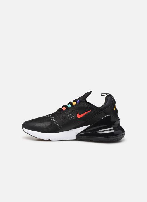 Baskets Nike Air Max 270 Noir vue face