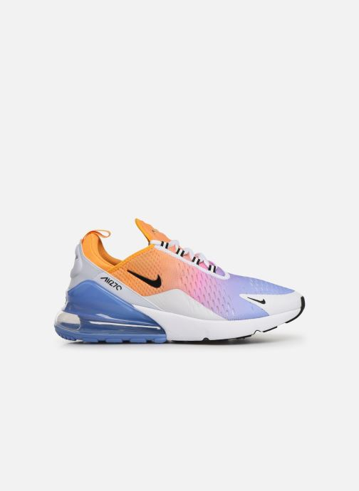 Trainers Nike Air Max 270 Multicolor back view