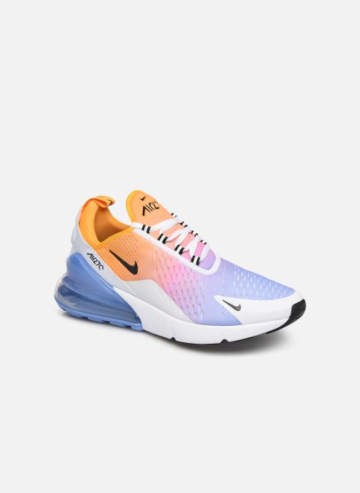 Trainers Nike Air Max 270 Multicolor detailed view/ Pair view