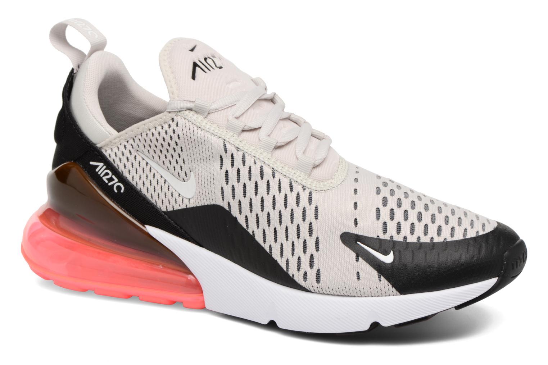Nike Air Max 270 (Negro) Deportivas chez Sarenza (318839)