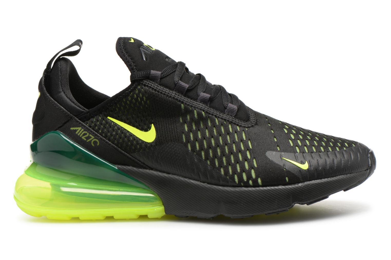 Sneakers Nike Air Max 270 Nero immagine posteriore