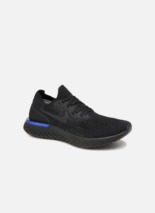 Nike Nike Epic React Flyknit (Bianco) - Scarpe sportive chez | Il materiale di altissima qualità  | Maschio/Ragazze Scarpa