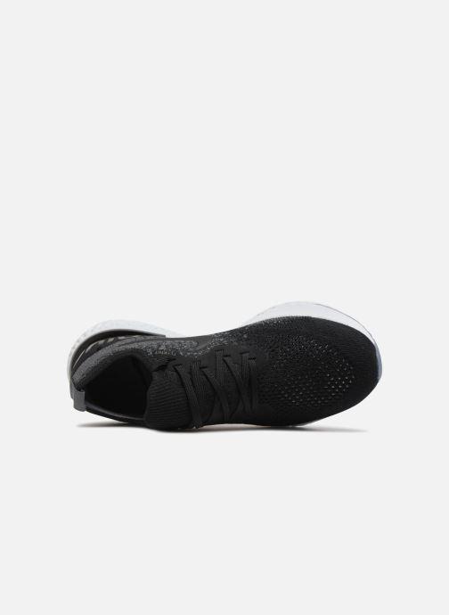 black Wmns dark Grey Epic Flyknit Black pure Platinum React Nike SGMpLjqzVU