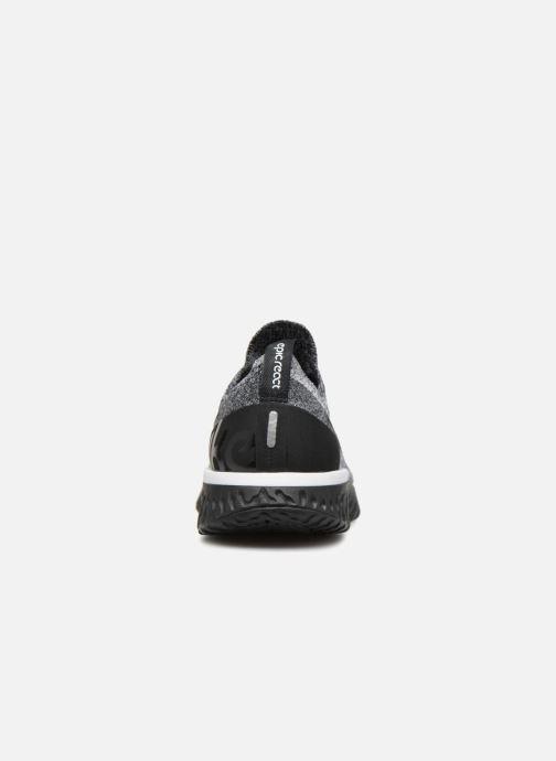 Nike Wmns Nike Epic React Flyknit (Nero) (Nero) (Nero) - Scarpe sportive chez | Di Alta Qualità E Poco Costoso  342c3b