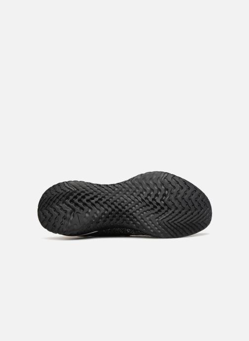 Chez Wmns Sportive 330016 Scarpe Flyknit React nero Epic Nike AwdqY00