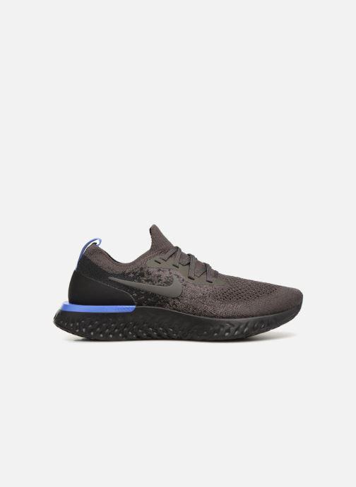 Chaussures de sport Nike Wmns Nike Epic React Flyknit Noir vue derrière