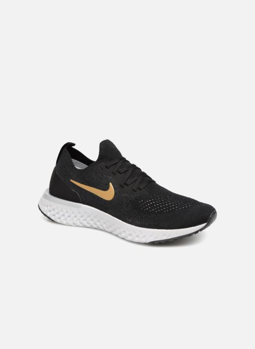 Nike Wmns Nike Epic React Flyknit (verde) - - - Scarpe sportive chez | marche  bd2273