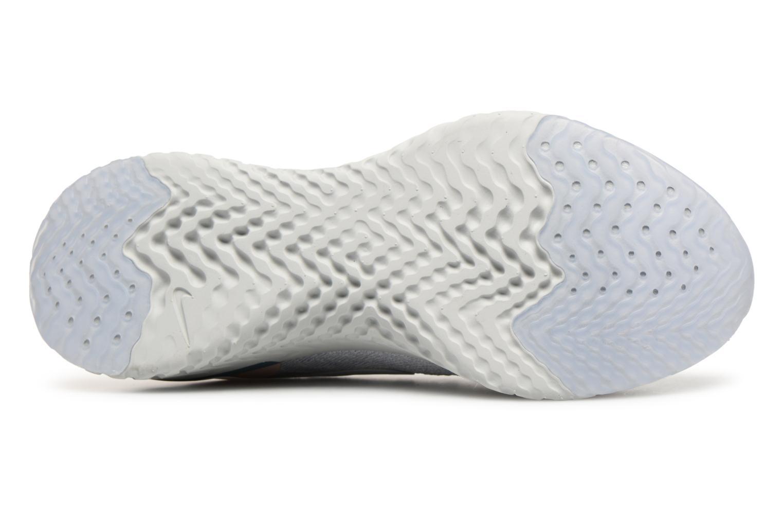 Wmns De Nike React Chaussures blanc Sport Flyknit Epic CpnBqTndS