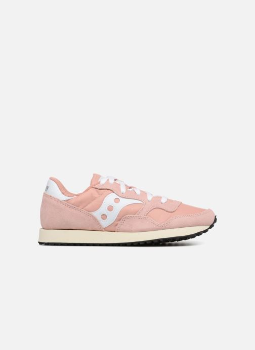 Sneakers Saucony Dxn trainer  Vintage Rosa immagine posteriore