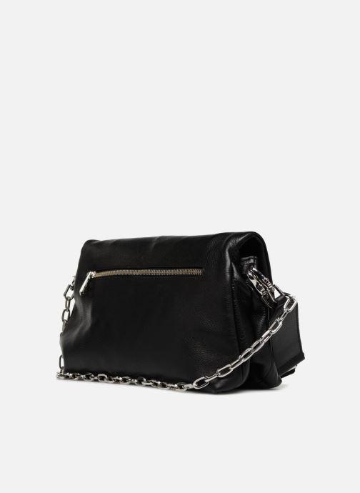 schwarz Handtaschen amp; Rocky Zadig 341588 Voltaire Hwqv0ppAB