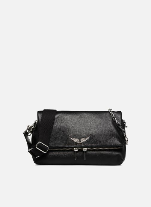 Handbags Zadig & Voltaire ROCKY Black detailed view/ Pair view