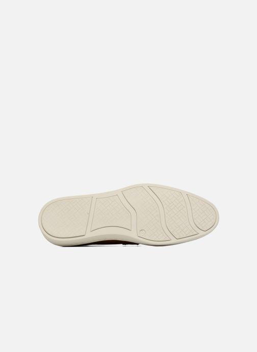 Zapatos con cordones Mr SARENZA Suriva Marrón vista de arriba