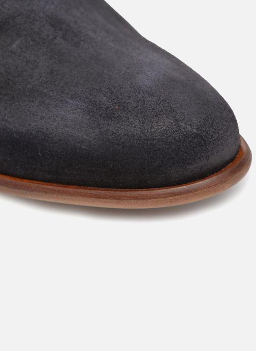 Scarpe con lacci Mr SARENZA Slanova Marrone immagine sinistra