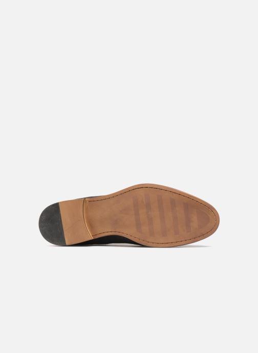 Scarpe con lacci Mr SARENZA Slanova Marrone immagine dall'alto