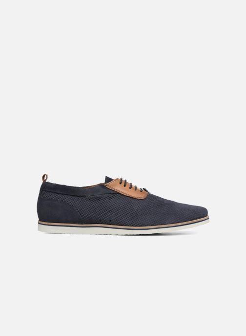 Zapatos con cordones Mr SARENZA Surtop Azul vista de detalle / par