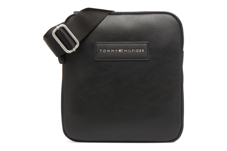 Herrentaschen Tommy Hilfiger TH CITY MINI CROSSOVER schwarz detaillierte ansicht/modell
