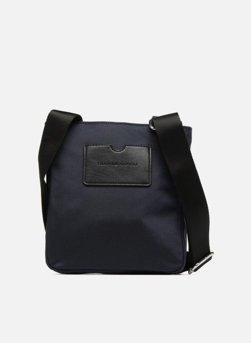 Sacs homme Tommy Hilfiger ELEVATED MINI CROSSOVER Bleu vue face