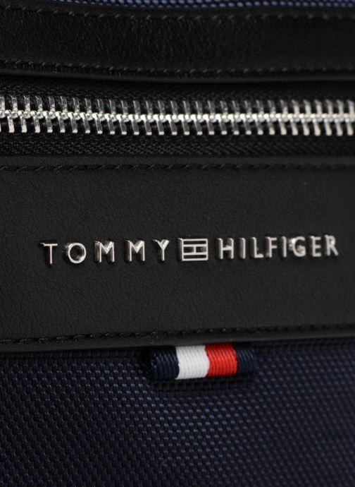 Sacs homme Tommy Hilfiger ELEVATED MINI CROSSOVER Bleu vue gauche