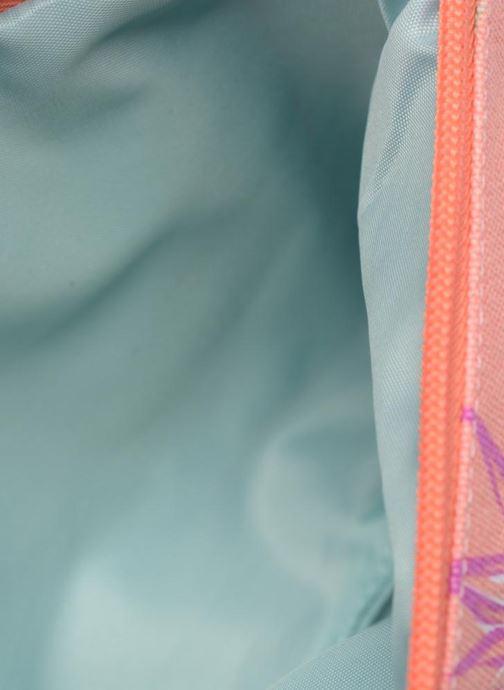 Handtassen Dakine JAIME Oranje achterkant