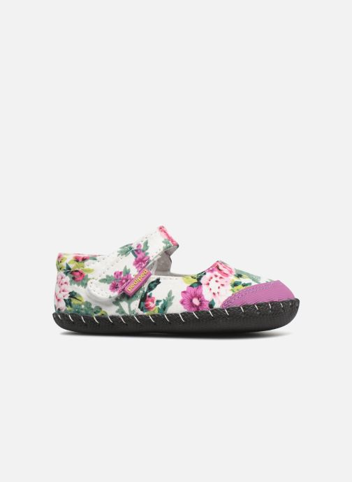 Slippers Pediped Louisa Multicolor back view