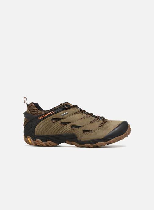 Merrell Gtx Chez marron 318948 7 De Chaussures Cham Sport zHEwrzq