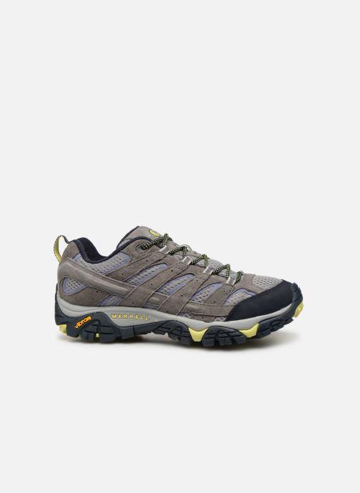 Chaussures de sport Merrell Moab 2 Vent Gris vue derrière