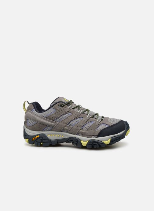 Sport shoes Merrell Moab 2 Vent Grey back view