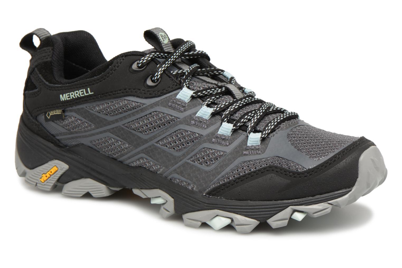 Nuevo de zapatos Merrell Moab Fst Gtx (Gris) - Zapatillas de Nuevo deporte en Más cómodo 551865