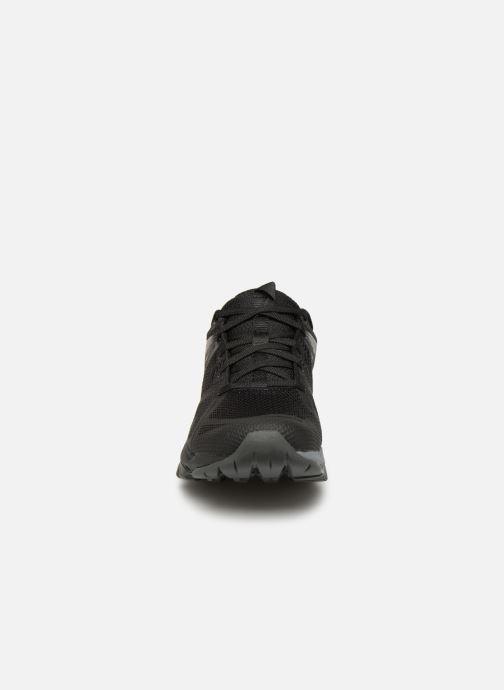 Zapatillas de deporte Merrell Mqm Flex Negro vista del modelo