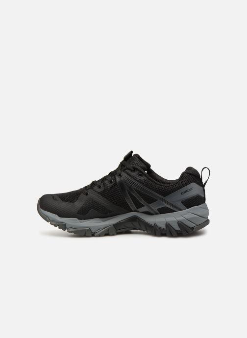 Zapatillas de deporte Merrell Mqm Flex Negro vista de frente