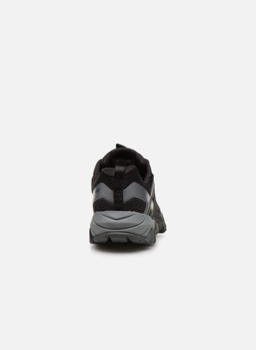 Chaussures de sport Merrell Mqm Flex Noir vue droite