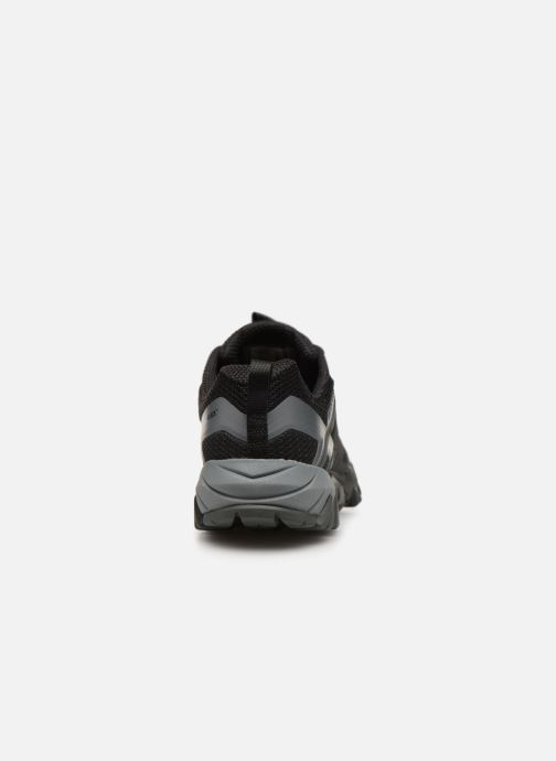 Zapatillas de deporte Merrell Mqm Flex Negro vista lateral derecha