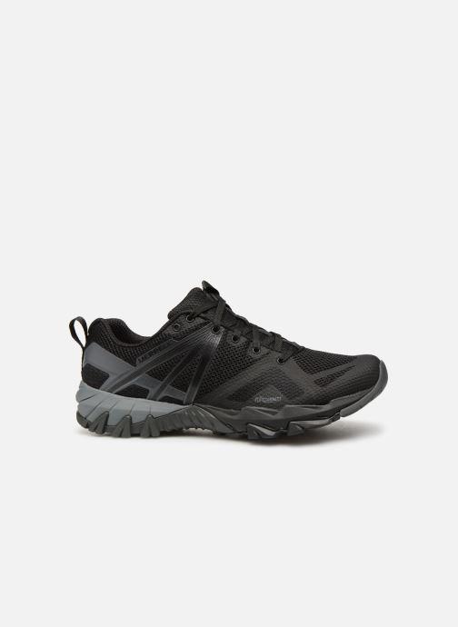 Chaussures de sport Merrell Mqm Flex Noir vue derrière