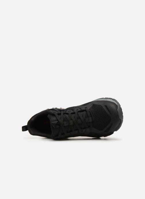 Chaussures de sport Merrell Mqm Flex Noir vue gauche