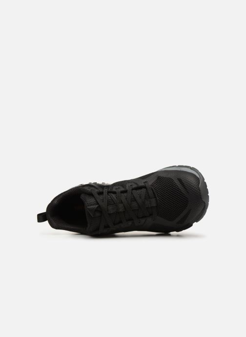 Zapatillas de deporte Merrell Mqm Flex Negro vista lateral izquierda