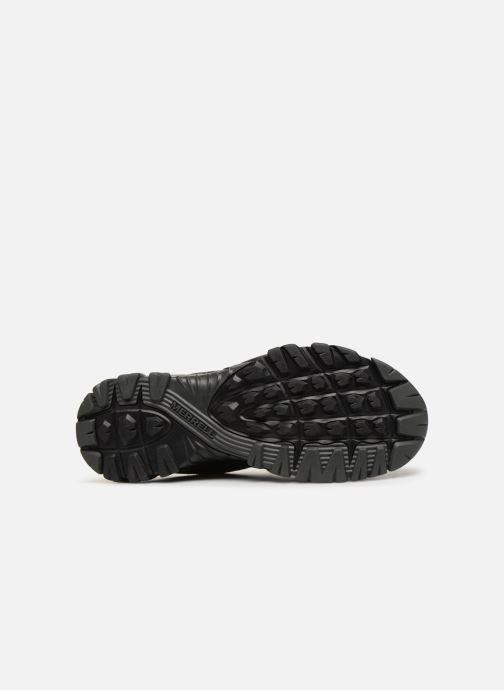 Chaussures de sport Merrell Mqm Flex Noir vue haut