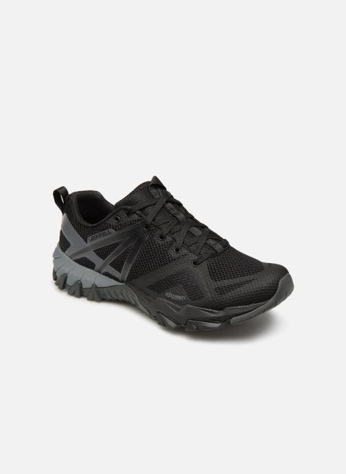 Chaussures de sport Merrell Mqm Flex Noir vue détail/paire