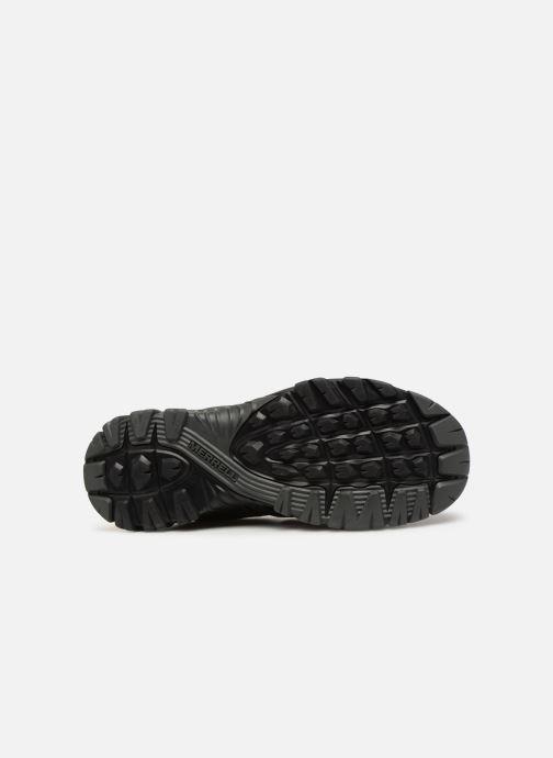 Chaussures de sport Merrell Mqm Flex Gtx Gris vue haut