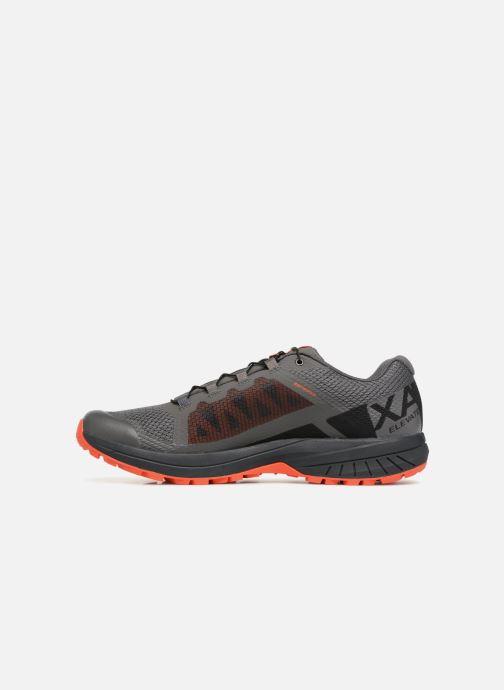 Chaussures de sport Salomon Xa Elevate Noir vue face