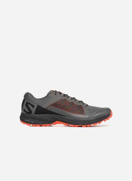 Chaussures de sport Salomon Xa Elevate Noir vue derrière