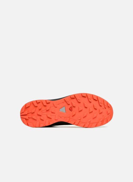Chaussures de sport Salomon Xa Elevate Noir vue haut