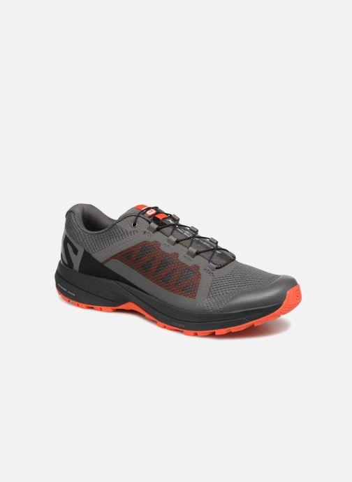Chaussures de sport Salomon Xa Elevate Noir vue détail/paire
