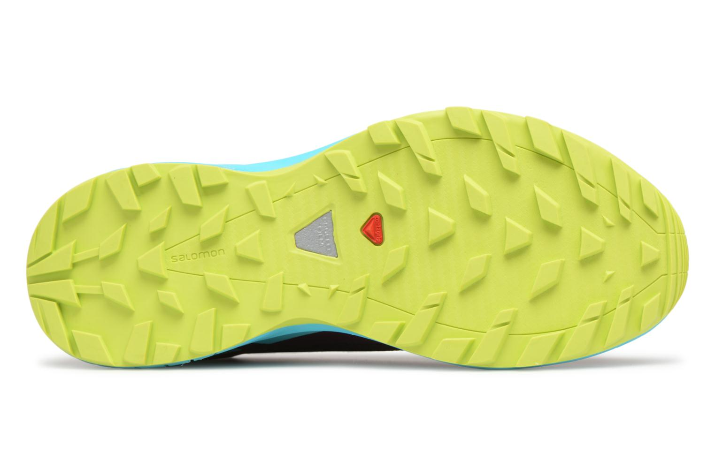 Chaussures de sport Salomon Xa Elevate W Multicolore vue haut