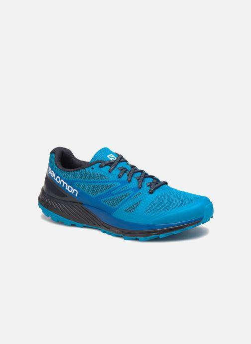 4f168f33801d Salomon Sense Escape (Bleu) - Chaussures de sport chez Sarenza (318972)