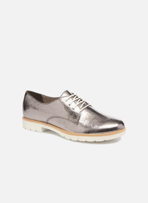 Chaussures 318994 Combava Tamaris À Lacets argent Sarenza Chez 6xfC4nFwq