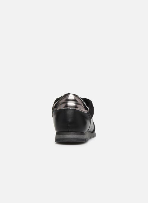 Baskets Tamaris Badiane Noir vue droite