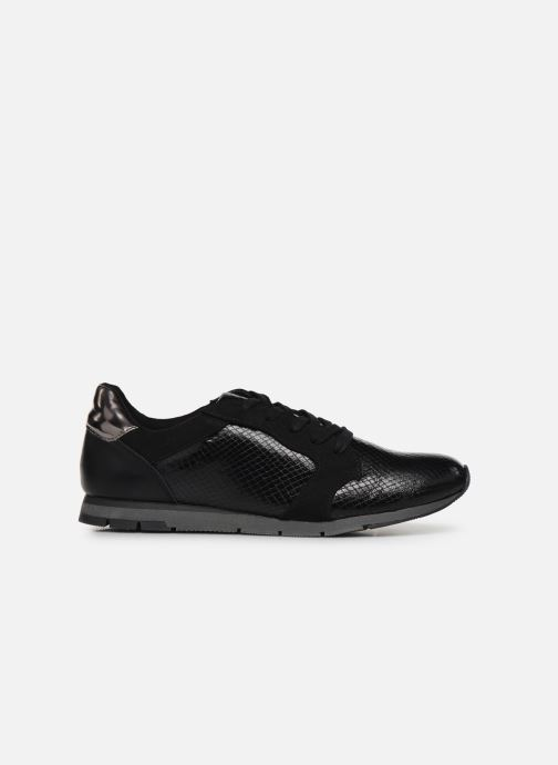 Sneakers Tamaris Badiane Zwart achterkant