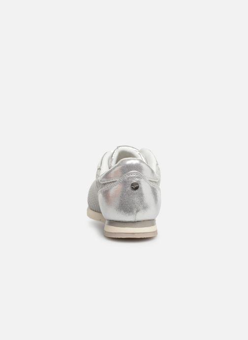 Sneakers Tamaris Badiane Grijs rechts